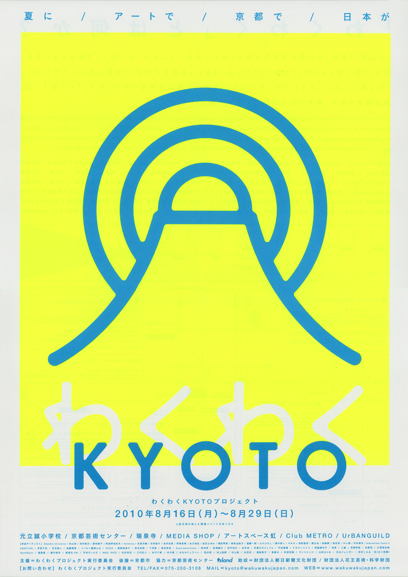 KYOTO